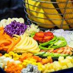 Sağlıklı beslenmenin 5 temel adımı!